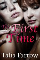 Cover for 'The First Time'
