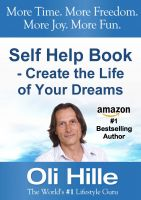Cover for 'Self Help 2012 - Create Your Dream Life - Start Reading TODAY'