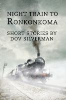 Cover for 'Night Train to RonKonKoma'