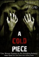 Cover for 'A Cold Piece'