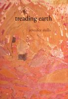 Cover for 'Treading Earth'