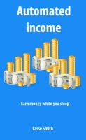 Cover for 'Automated income'