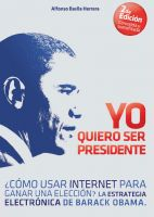 Cover for 'Yo Quiero Ser Presidente'