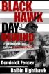 Black Hawk Day Rewind Fotogrammi di un Omicidio by Baibin Nighthawk