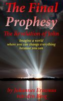 Cover for 'The Final Prophesy'