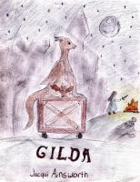 Cover for 'Gilda'