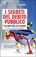 Cover for 'I segreti del debito pubblico'