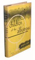 Cover for 'Children of the Albatross'