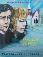 Cover for 'Finally Truth'