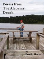Cover for 'Poems from The Alabama Drunk'