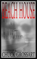 Cover for 'Beach House (a flash fiction story)'