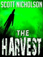 Cover for 'The Harvest'