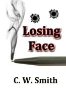 Cover for 'Losing Face'