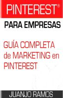 Cover for 'Pinterest para empresas'