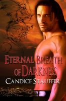 Cover for 'Eternal Breath of Darkness'