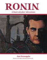 Cover for 'Ronin'