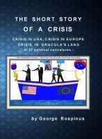 Cover for 'The Short Story of a Crisis'