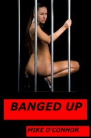 Cover for 'Banged Up!'