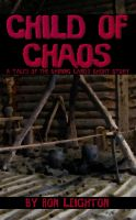 Cover for 'Child of Chaos'