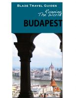Cover for 'Running The World: Budapest, Hungary'