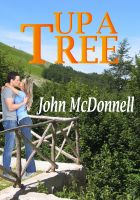 Cover for 'Up A Tree'
