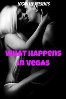 Cover for 'What Happens In Vegas'