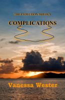 Cover for 'Complications (The Evolution Trilogy)'