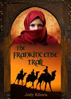 Cover for 'The Frankincense Trail'