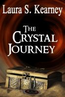 Cover for 'The Crystal Journey'