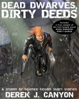 Cover for 'Dead Dwarves, Dirty Deeds'