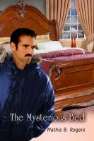 Cover for 'The Mysterious Bed'