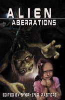 Cover for 'Alien Aberrations'