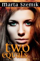 Cover for 'Two Equals'