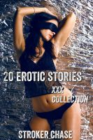 Cover for '20 Erotic Stories (XxX Collection)'
