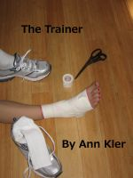 Cover for 'The Trainer'