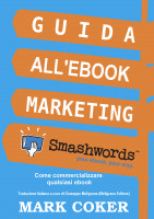 Cover for 'Guida all'Ebook Marketing Smashwords'