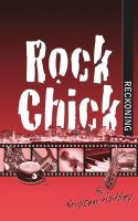 Cover for 'Rock Chick Reckoning'