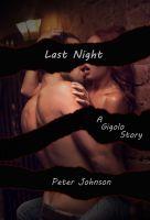 Peter Johnson - Last Night