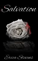 Cover for 'Salvation (The Captive Series Book 4)'