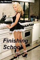 Cover for 'Finishing School (Erotica)'