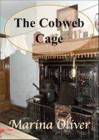 Cover for 'The Cobweb Cage'