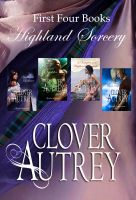 Cover for 'Highland Sorcery Boxed Set'