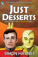 Cover for 'Hal Spacejock 3: Just Desserts'