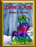 Cover for 'Love's Art'