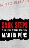 Cover for 'Dark Steps'
