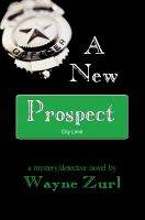 Cover for 'A New Prospect'