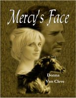 Cover for 'Mercy's Face'