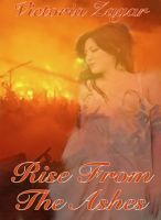 Cover for 'Rise From The Ashes'