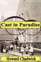 Cover for 'Cast in Paradise'