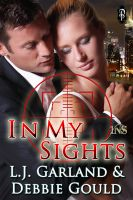 Cover for 'In My Sights'